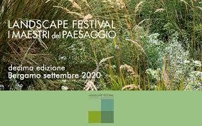 Landscape festival Webinar