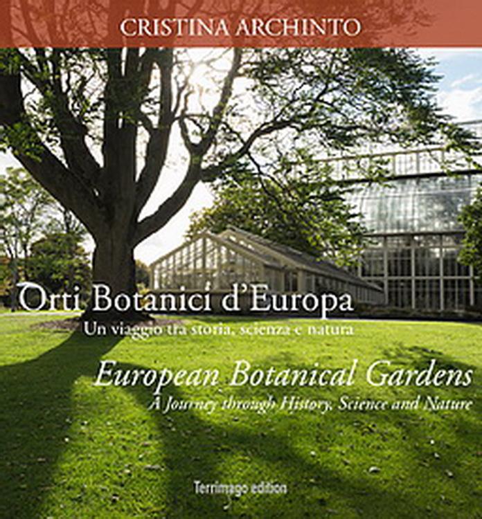 Letto per voi. Orti botanici d'Europa