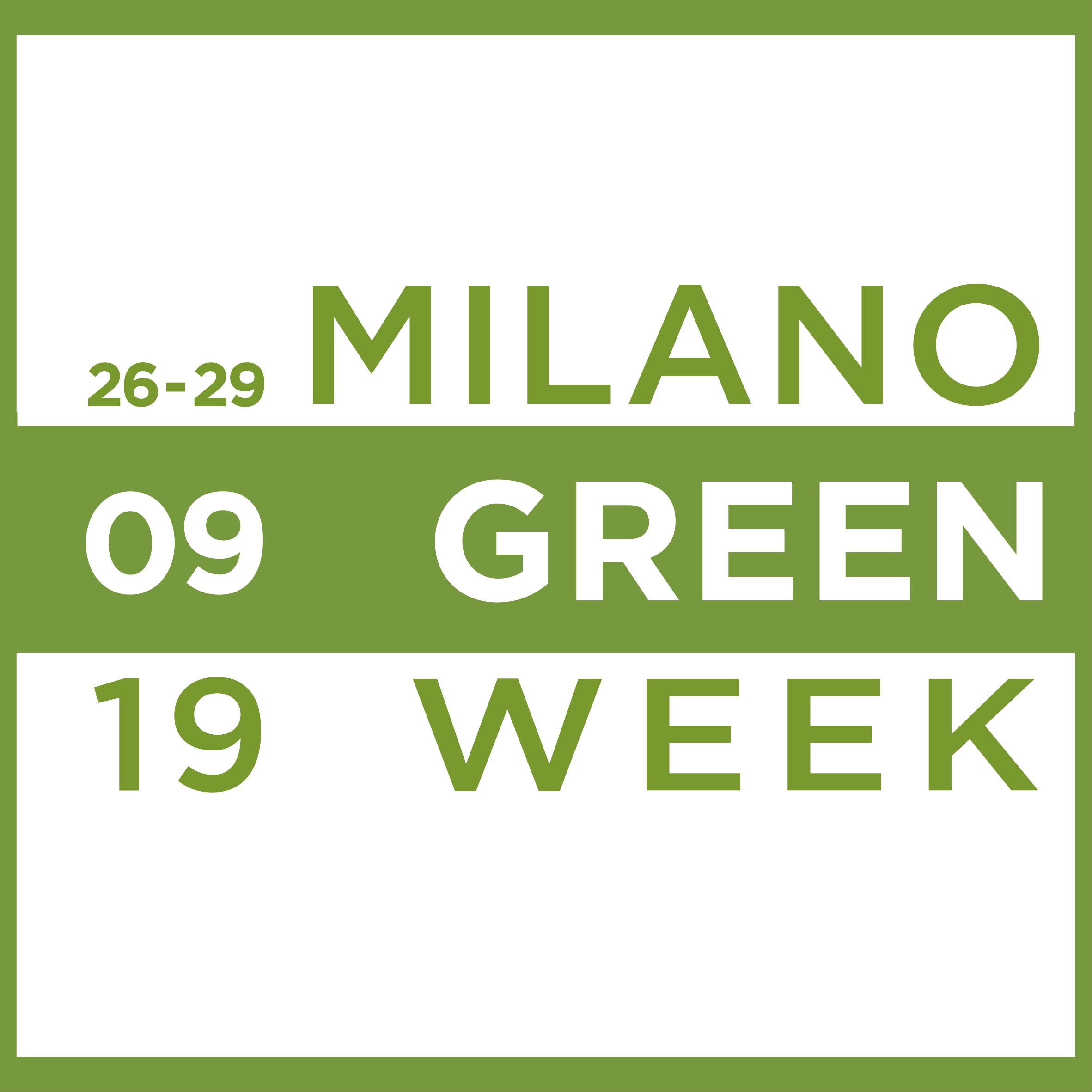 Milano Green week: alcune segnalazioni